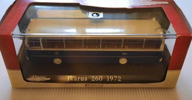 Atlas Bus Ikarus 260 1:72