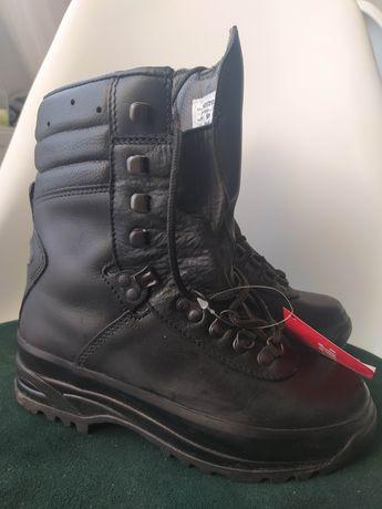 Buty z membraną izolacyjną wojskowe demar