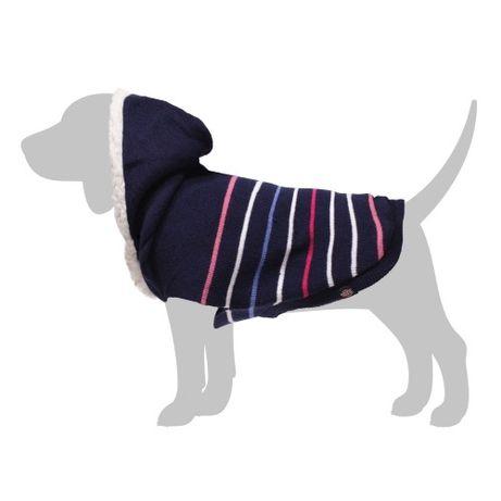PULOWER dla psa SWETEREK ciepły UBRANKO Dawson Trixie
