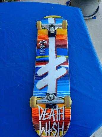 Skate Deathwish Profissional