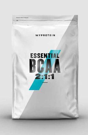 BCAA 2:1:1 Myprotein