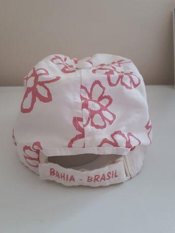 Boné Criança da Bahia (Brasil) - Idade 10+ anos