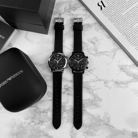 Часы Emporio Armani AA! Премиум класс! Живые фото! Без предоплат!