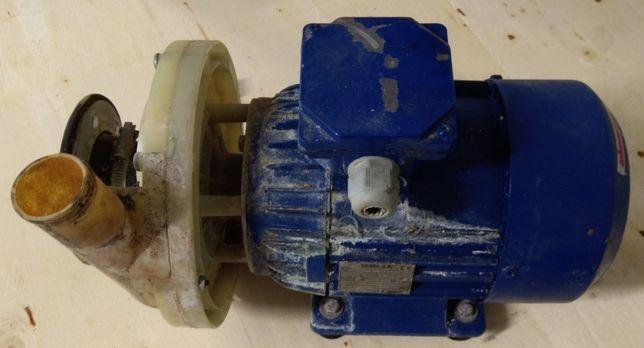 pompa elektryczna zmywarki 3faz 1,1kw