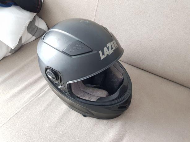 Kask motocyklowy Lazer Bayamo