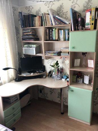 Продам комплект детской мебели Snite (детская мебель)