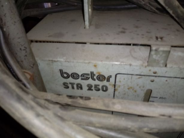 Spawarka transformatorowa STA 250