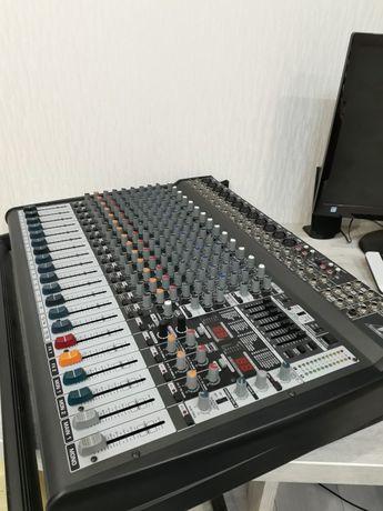 Пульт Behringer PMP 6000
