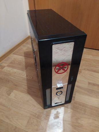 Системний блок, комп'ютер