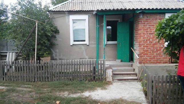 Дом в с. Базалеевка