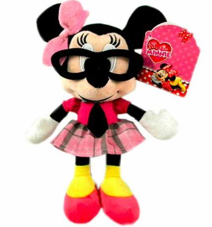 Мягкая игрушка Disney Микки Маус и его друзья Минни 20 см