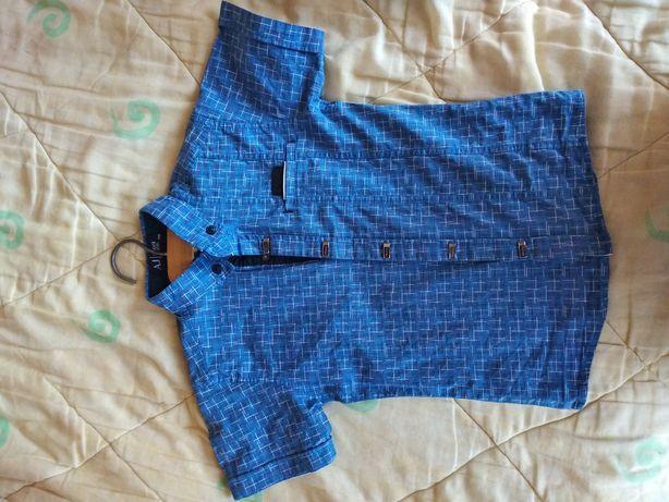 Рубашка ARMANI на мальчика