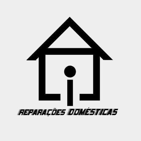 Reparações domésticas ao domicílio