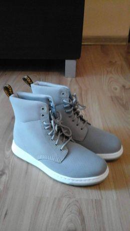 Nowe buty firmy Dr. Martens roz 42