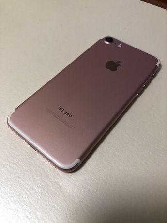 Iphone 7, 128 гб. Чехол, захисне скло у ПОДАРУНОК!