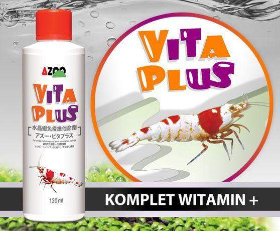 AZOO Vita PLUS [ 120 ml ]