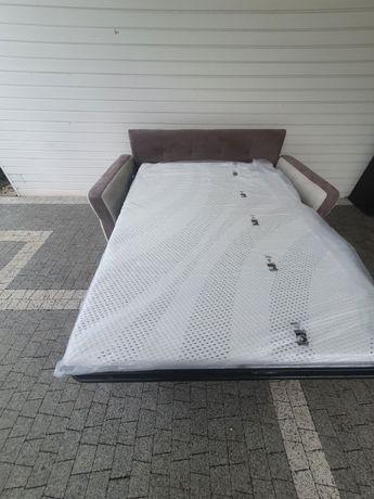 Sofa z funkcja spania, Night Extra Jakość