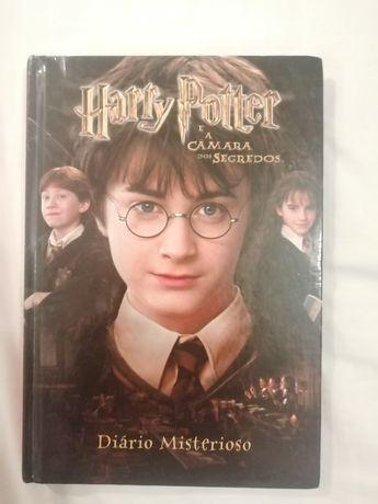 Harry Potter - Diário misterioso