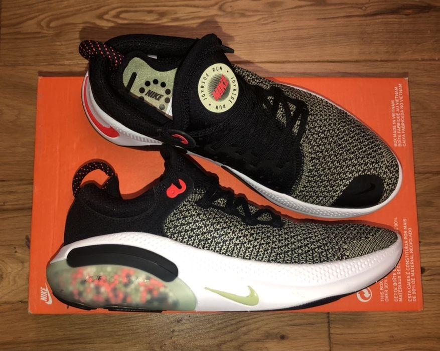 NOWE oryginalne buty Nike Joyride Run FK r.38,5 Warszawa - image 1