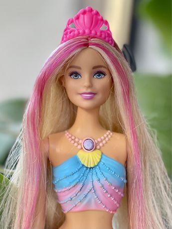 Барби Barbie Русалочка Dreamtopia