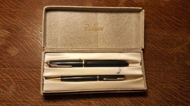 Parker Pióro wieczne z ołówkiem 14k