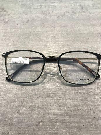 Okulary Oprawki Korekcyjne Davidoff 93072