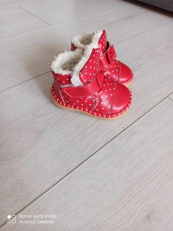 Ботиночки  12 см по стельке