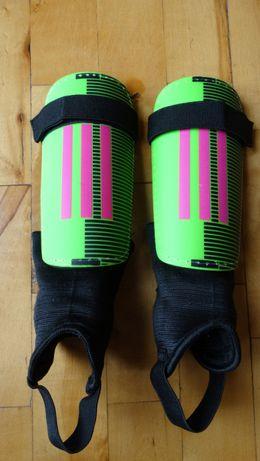 Ochraniacze adidas roz. M