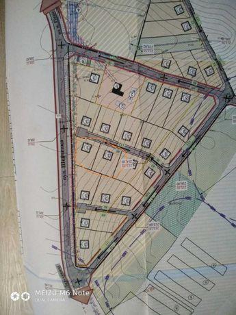 Продаж земельних ділянок