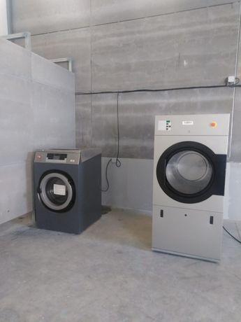 Lavandaria industrial alojamento local lares e Residências Sénior