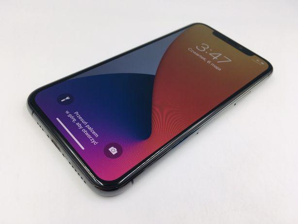 iPhone 11 PRO 64GB SPACE GRAY • GWAR 12 msc • DARMOWA wysyłka •FAKTURA