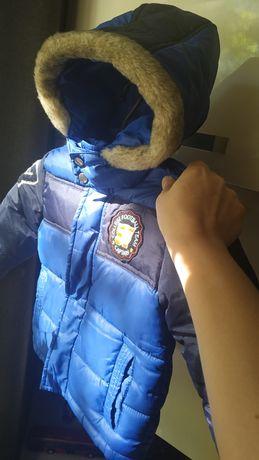 Куртка George на 1,5-2,5 года