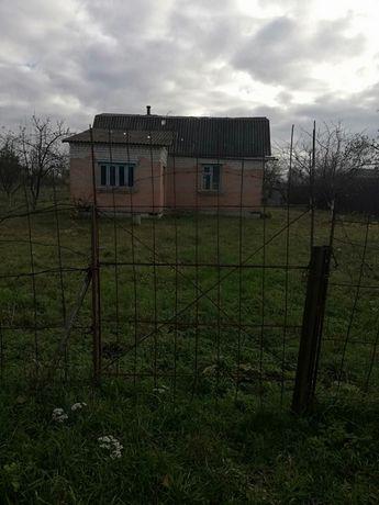 ПРОДАМ дом с прекрасным садом и большим участком земли