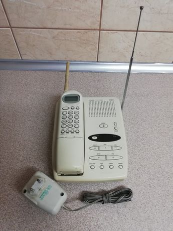 Telefon UNIDEN z sekretarką