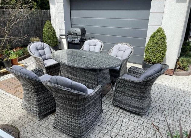 Садовая мебель