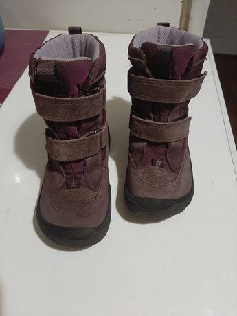 Взуття ecco 25р в хорошому стані