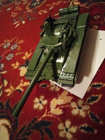 Cobi 2615 T-72M1