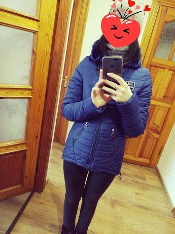 Куртка Осінь 42¬44розмір