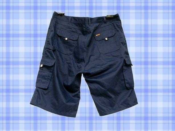"""Spodnie robocze ,, szorty """" angielskiej firmy Tuff Stuff - nowe."""