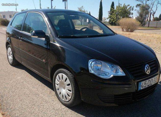 «oportunidade VENDE-SE, VW, POLO 1.2i, de 2007, 3-portas!