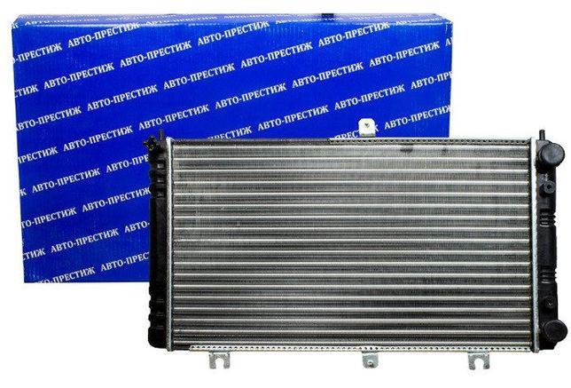 Радиатор охлаждения ВАЗ, Газель, ГАЗ, УАЗ, Волга (медный, алюминиевый)