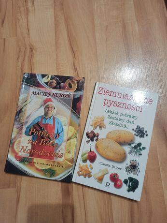 Książki o gotowaniu