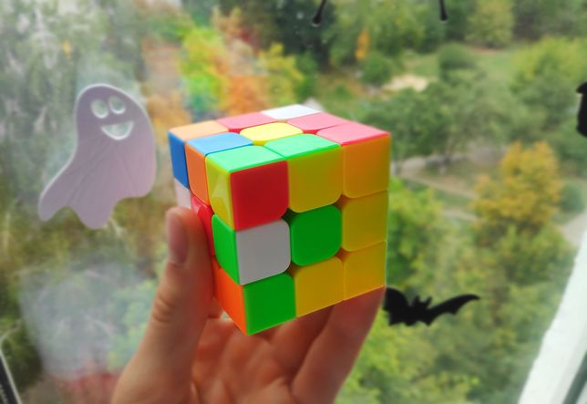 Кубик Рубика профессиональный