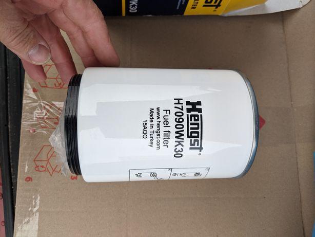 Топливный фильтр Hengst H7090WK30