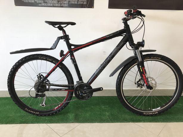 """Велосипед , б/у BULLS XC -26"""" рама « XL » 52 см 21"""" з Європи !"""