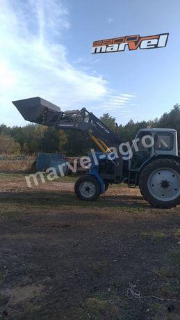 Фронтальный погрузчик на МТЗ - МАРВЭЛ 2200