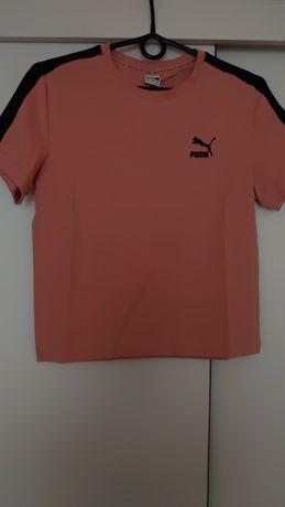 T-shirt damski Puma