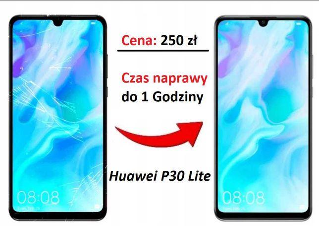 Oryginalny Wyświetlacz Huawei P30 Lite ! Wymiana Gratis ! Serwis