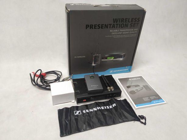 Sennheiser XS WIRELESS  instrument