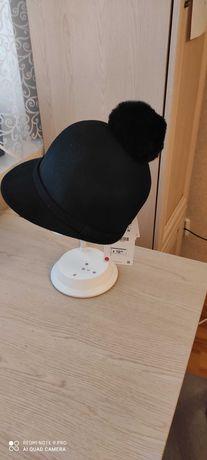 Шляпка фетровая Zara